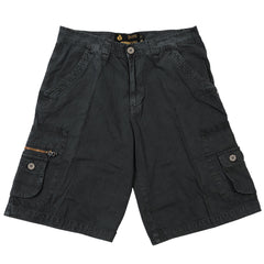Dunkelvolk South of the Border - Black - Mens Boardshorts