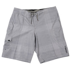 O'Neill Wall Street Stretch - Grey - Mens Boardshorts