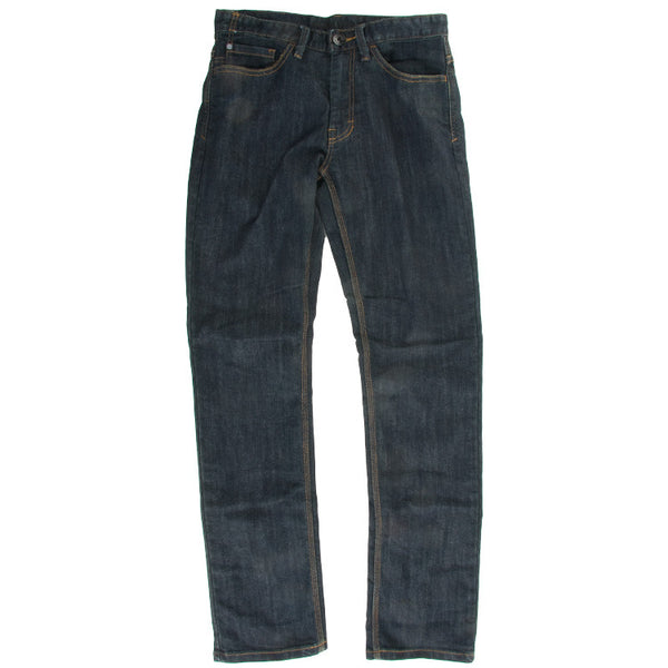 Element Desoto - Indigo - Men's Pants