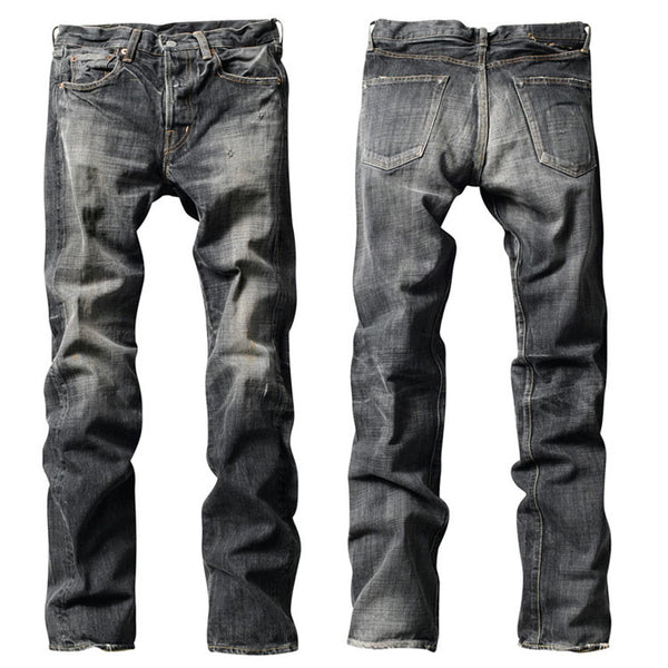 Element Pulaski - Junkyard Black - Youth Pants