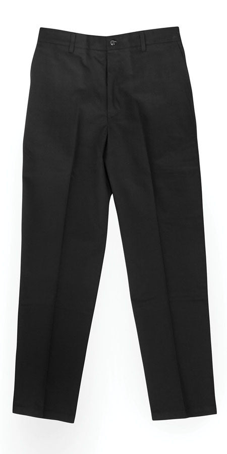 Independent NO BS Pants Chino Bottom - Black - Mens Pants