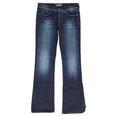 Lucky Stark Sweet N Low Jeans - Blue - Womens Pants