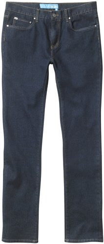 Enjoi Panda Slim Jean Indigo Fall 12 - Mens Pants