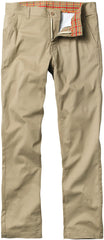 Enjoi Boo Khaki Slim Chino Pant - Khaki - Men's Pants