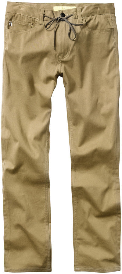 Enjoi Runway Model - Tan - Men's Pants