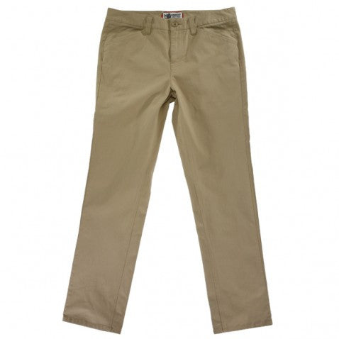 Habitat Utility Chino - Khaki - Men's Pants