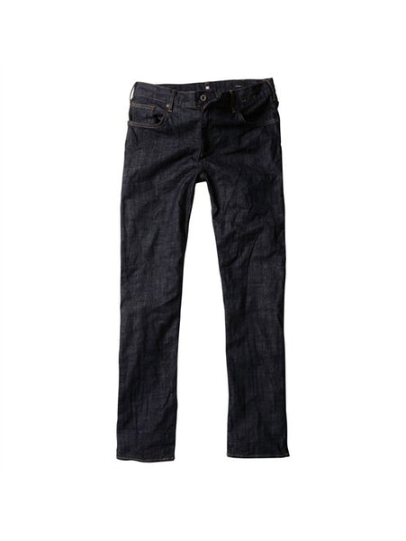 DC Straight Fit Jeans - Indigo Rinse - Men's Pants