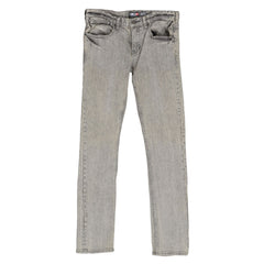 C1RCA Slacker Smoke - Grey Wash - Youth Pants
