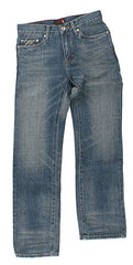 Es Arrival S - Men's Pants - Slurry Wash