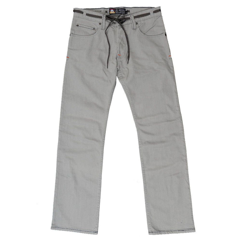 Matix MJ Grey - Grey - Men's Pants
