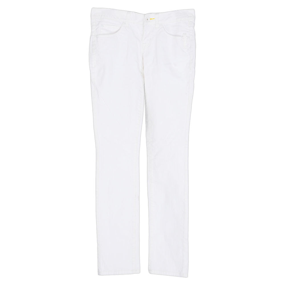 Volcom Colette - Women's Pants - White