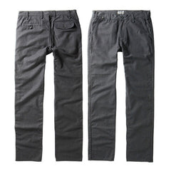 Fallen Chino - Charcoal Heather - Men's Pants