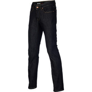 KR3W KSlim Basic Cord - Black - Men's Pants