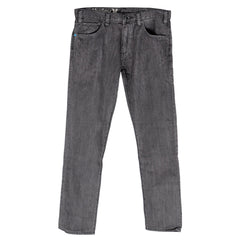 Hurley 84 Slim Denim - Grey - Men's Pants