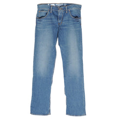 Quiksilver Break Water Jeans - Blue - Men's Pants