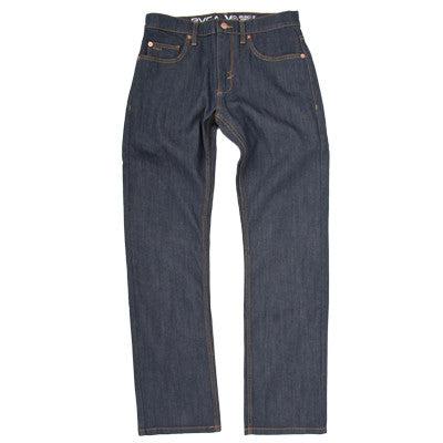RVCA Chevy Remix - Blue Gray - Men's Pants