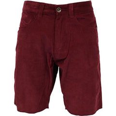 Billabong McFeely - Burgundy - Men's Shorts