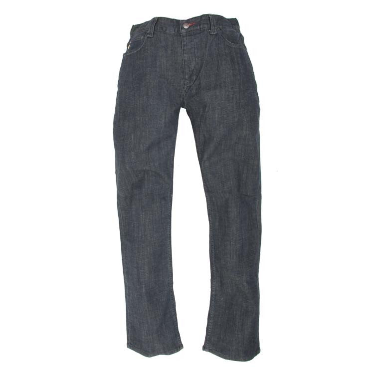 Elwood Kenny - Dry Indigo - Men's Pants