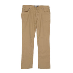 Elwood Kenny - Brown Plaid - Men's Pants