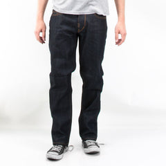 LRG Core TS - Raw Dark Indigo - Men's Pants - Size 30