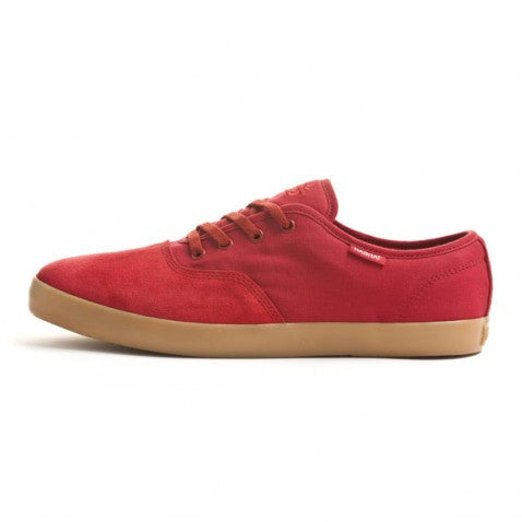 Habitat Expo - Red - Skate Shoes