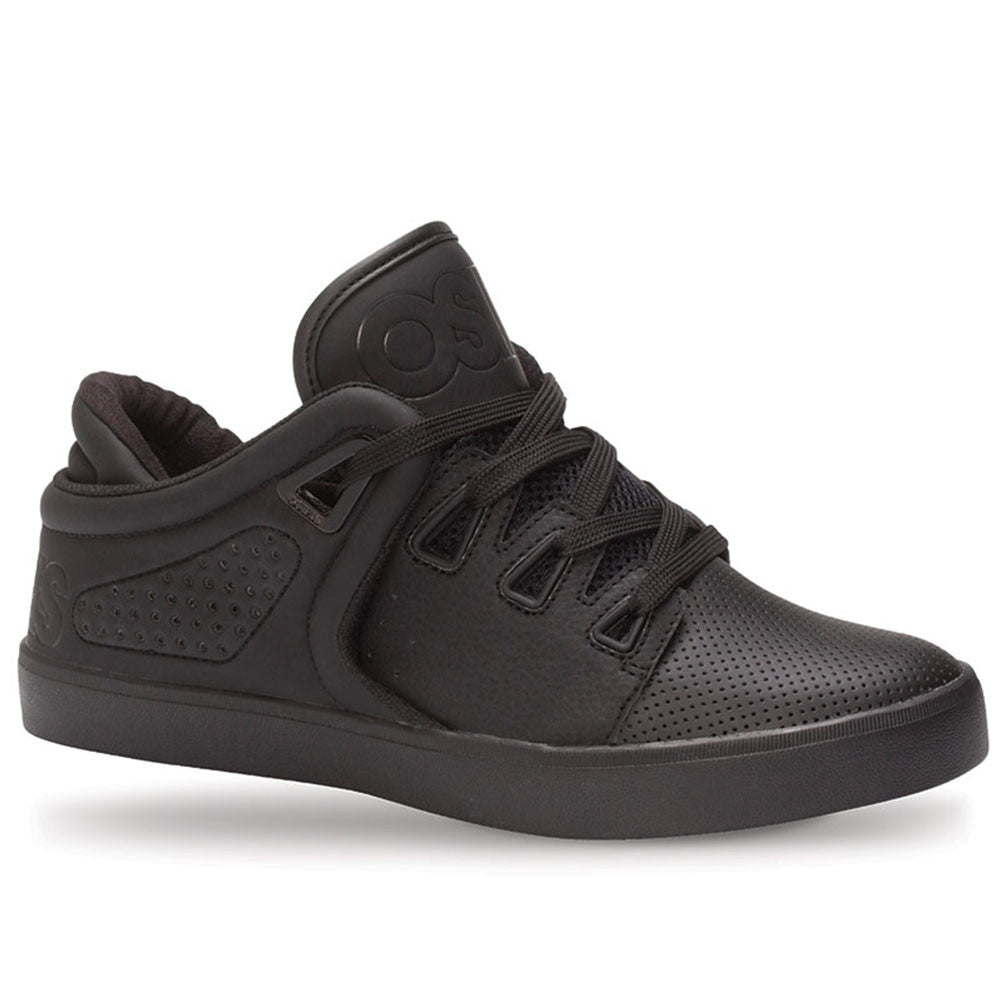Osiris D3V - Onyx/Lutzka - Men's Skateboard Shoes