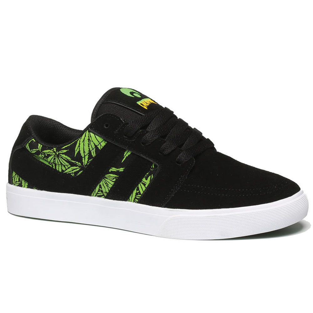Osiris Lumin - Black/Creature - Men's Skateboard Shoes