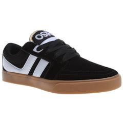 Osiris Lumin - Black/Lutzka - Men's Skateboard Shoes