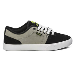 Osiris Decay - Grey/Black - Men's Skateboard Shoes