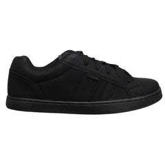 Osiris Loot - Black - Men's Skateboard Shoes