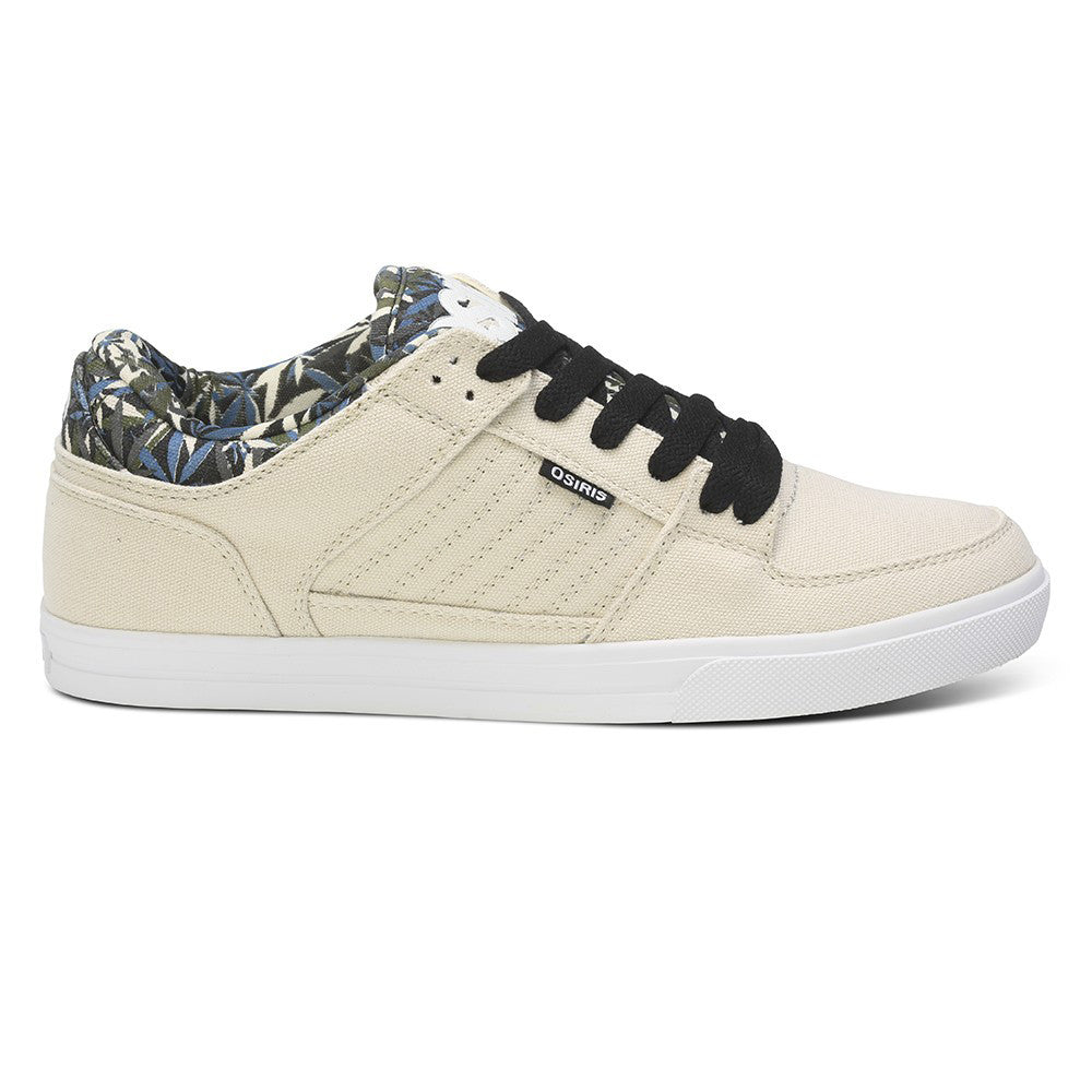 Osiris Protocol - Natural/420 - Men's Skateboard Shoes