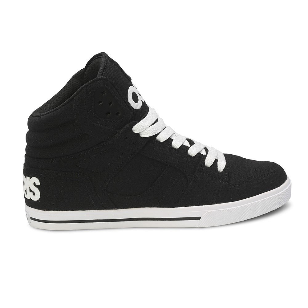 Osiris Clone - Charcoal/Bingaman - Men's Skateboard Shoes