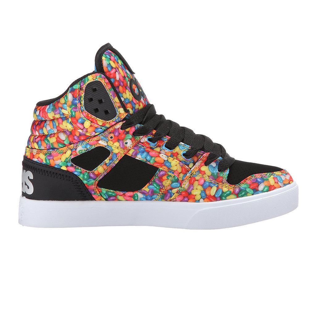 Osiris Clone - Jelly/Beans - Women's Skateboard Shoes