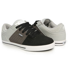 Osiris Protocol - Grey/Lt. Grey - Men's Skateboard Shoes