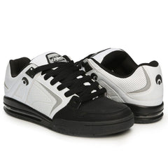 Osiris PXL - White/Black - Men's Skateboard Shoes