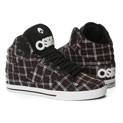 Osiris Clone - Tilted - Men's Skateboard Shoes