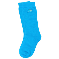 DC Oth - Blue Teal - Men's Sock (1 Pair)