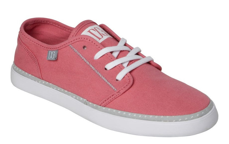 DC Studio LTZ - Pink - Women's Shoes