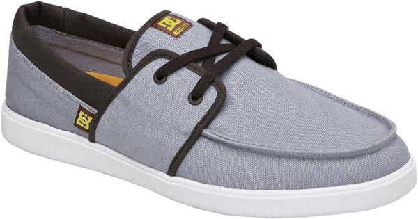 DC Hampton - Stone Blue - Men's Shoe