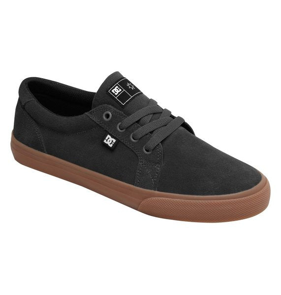 DC Council - Grey/Gum - Men's Shoes
