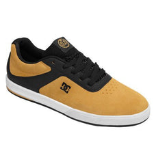 DC Mikemo Capaldis - Wheat/Black - Men's Shoes