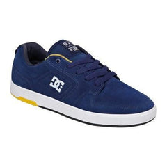 DC Nyjah - Navy - Men's Shoes