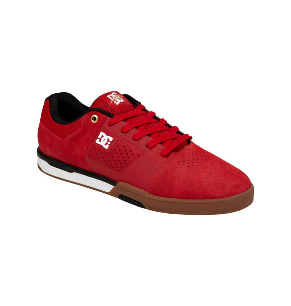 DC Cole Lite 2 - Chili Pepper - Men's Shoes