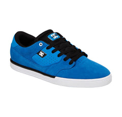 DC Cole Lite - Bright Blue - Men's Shoes