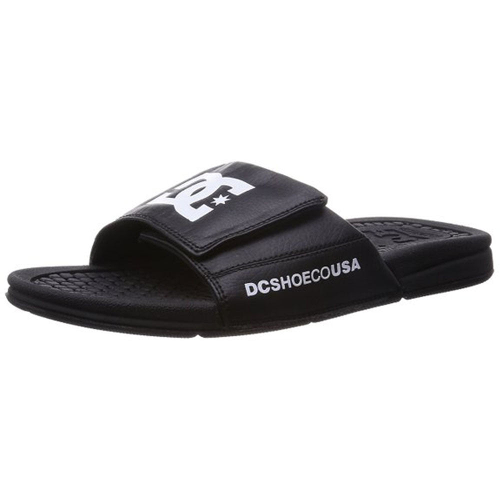 DC Drifter - Black BL0 - Men's Sandals