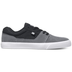 DC Tonik - Grey/Grey/Grey XSSS - Men's Skateboard Shoes