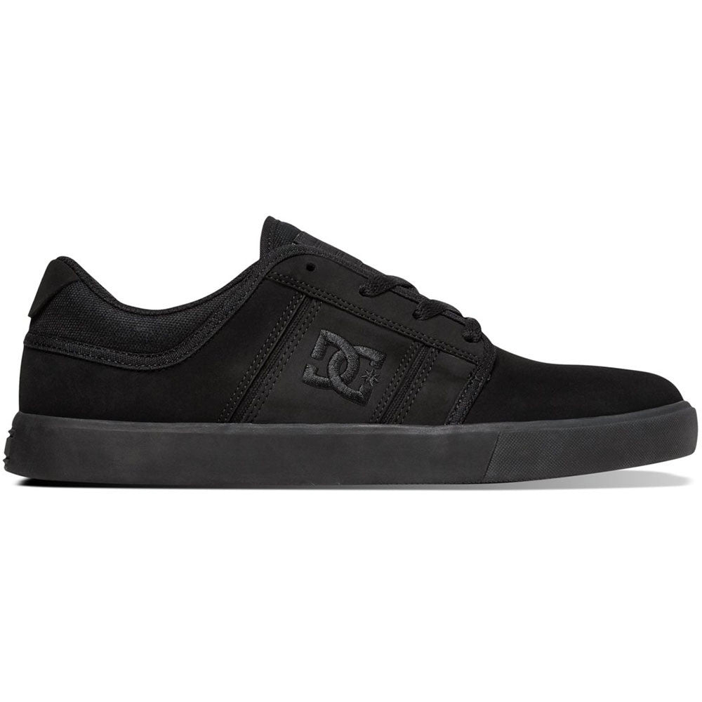 DC Rob Dyrdek Grand - Black/Black BB2 - Men's Skateboard Shoes