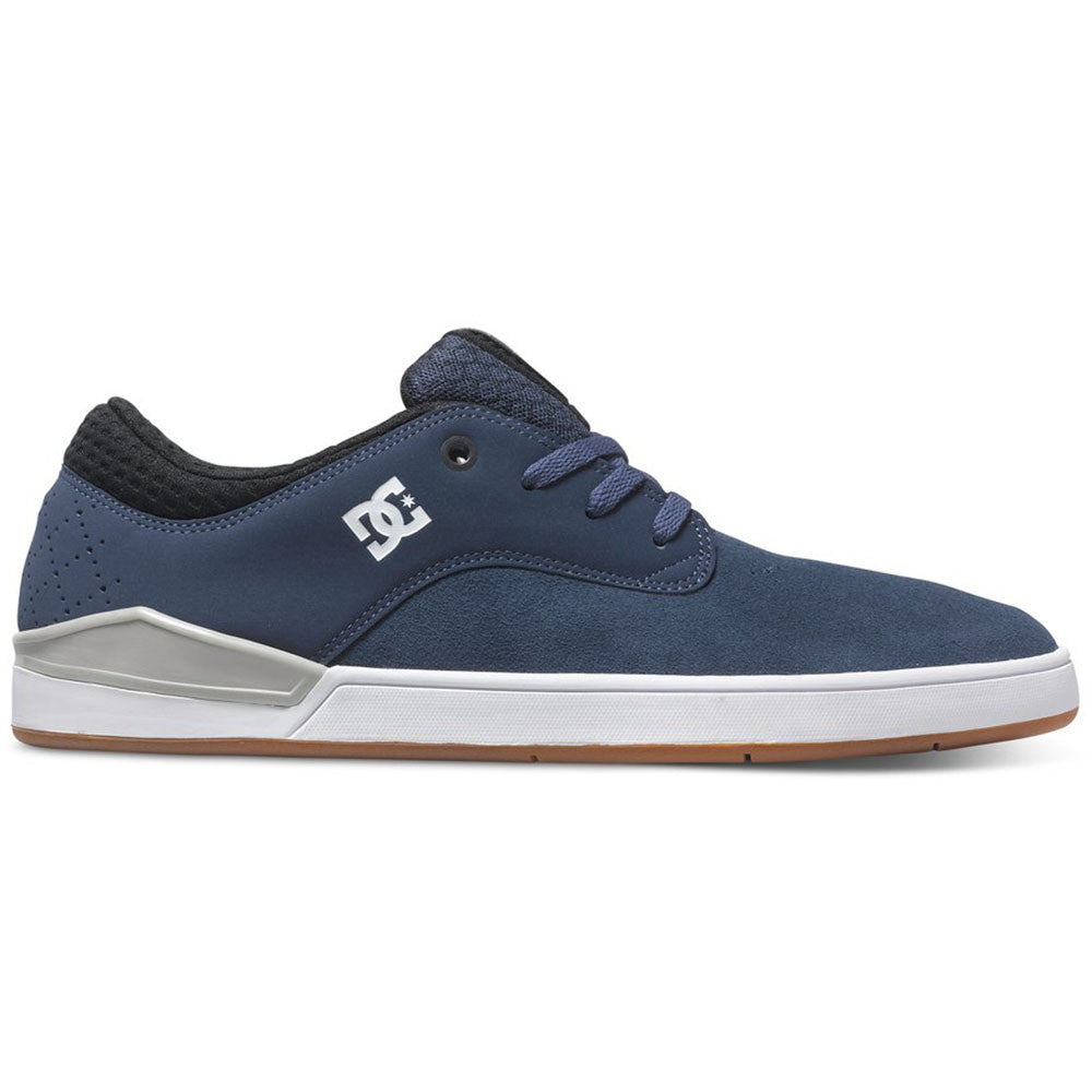 DC Mikey Taylor 2 S - Navy/Grey NGH - Men's Skateboard Shoes