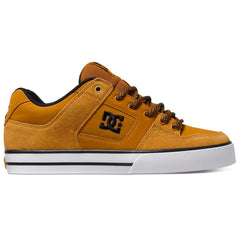 DC Pure - Wheat WE9 - Men's Skateboard Shoes