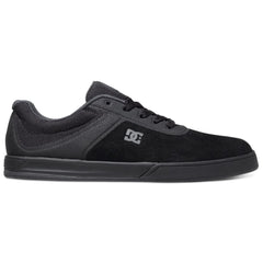 DC Mike Mo Capaldi S - Black/Black/Black 3BK - Men's Skateboard Shoes